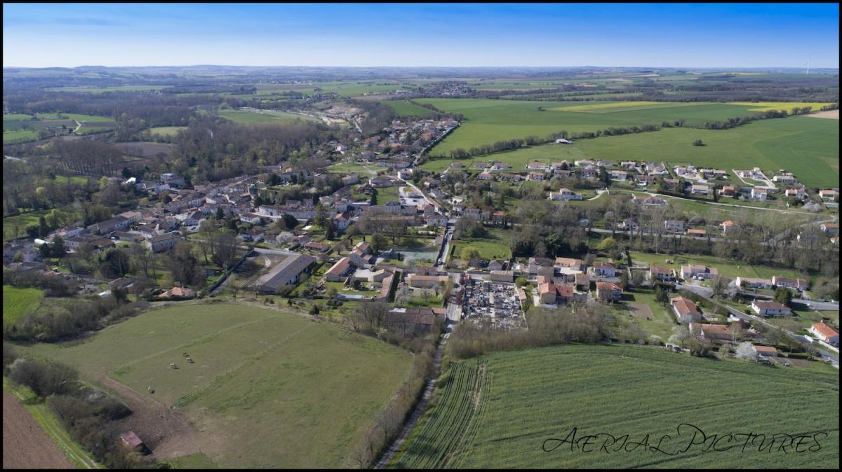 Village de Montignac