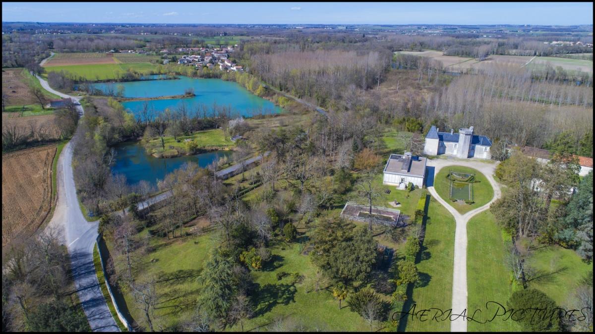 Bois Charente