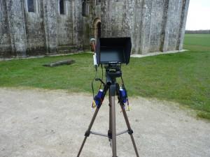 le système de retour vidéo