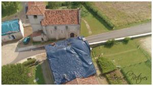 Expertises assurances et images France 3 ( Saint Sornin)